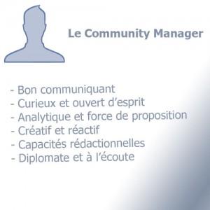Les qualités d'un bon community manager