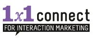 Logo agence Marketing 1x1 Connect