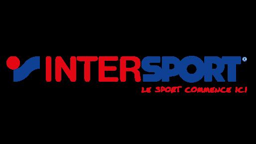 Intersport logo vector
